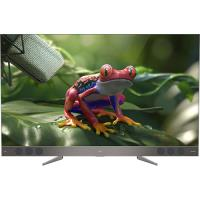 Smart TV Android TCL QLED UHD 4K HDR 55X9006 140cm