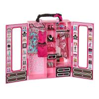 Barbie Armário Style