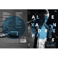 DOWNLOAD SAMBA ELETRO ALEXANDRE DVD GRÁTIS PIRES