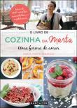O Livro de Cozinha da Marta