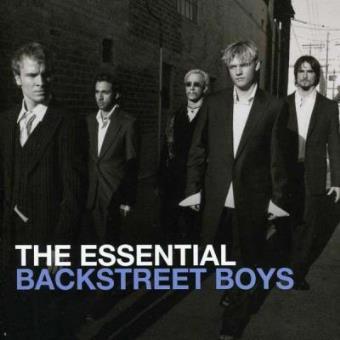 The Essential Backstreet Boys (2CD)