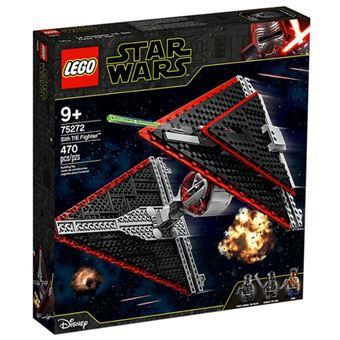 LEGO Star Wars Episode IX 75272 TIE Fighter Sith
