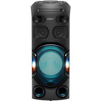 Coluna Bluetooth Sony MHC-V42D - Preto