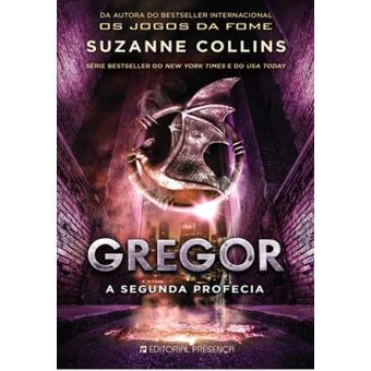 Gregor - A Segunda Profecia