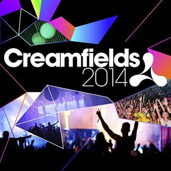 Creamfields 2014 (2CD)