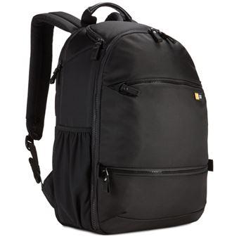 Case Logic BRBP-106 mochila Poliéster Preto