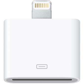 Apple Adaptador Lightning para 30 pinos