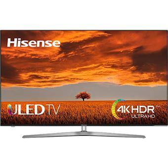 Smart TV Hisense ULED UHD 4K 65U7A 165cm