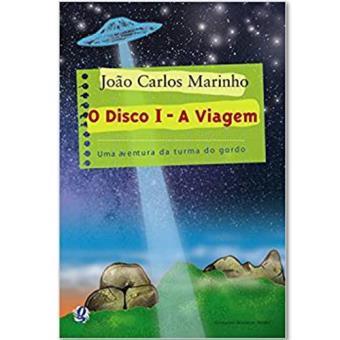 O Disco - Livro 1: A Viagem