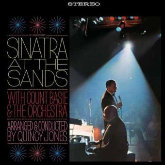 Sinatra At The Sands - Live At The Sands Hotel (2LP)