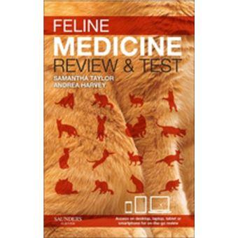 Feline Medicine - review and test - E-Book