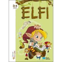 Elfi - Educação Pré-Escolar - 3-4 Anos