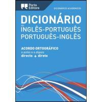 Dicionário Académico Inglês/Português - Português/Inglês