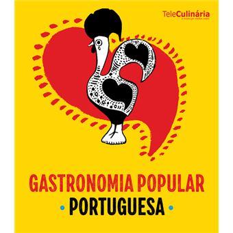 Gastronomia Popular Portuguesa