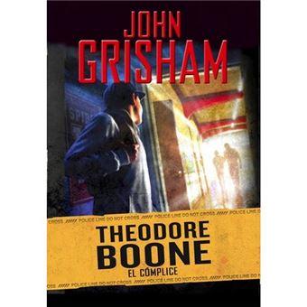 Theodore boone 7-el complice