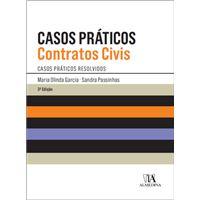 Casos Práticos - Contratos Civis - Casos Práticos Resolvidos