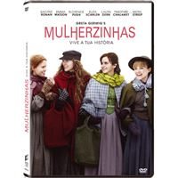 Mulherzinhas - DVD