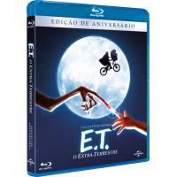 E.T. O Extraterrestre - Edição de Aniversário