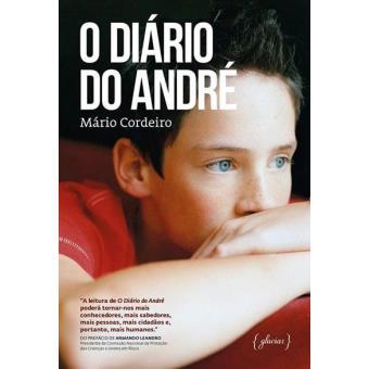 O Diário do André
