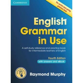 Cambridge sabe tudo sobre os produtos livros na fnac english grammar in use with answers and ebook fandeluxe Choice Image