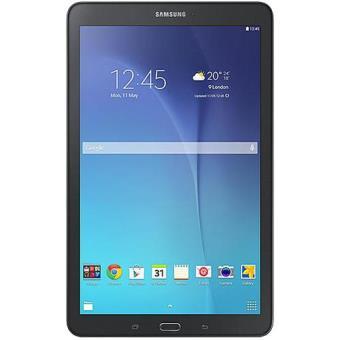 Tablet Samsung Galaxy Tab E 9.6'' - T560 - Wi-Fi - Preto
