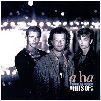 Headlines & Deadlines: The Hits Of a-ha - LP
