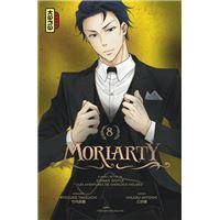 Moriarty - Livre 8