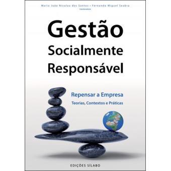 Gestão Socialmente Responsável