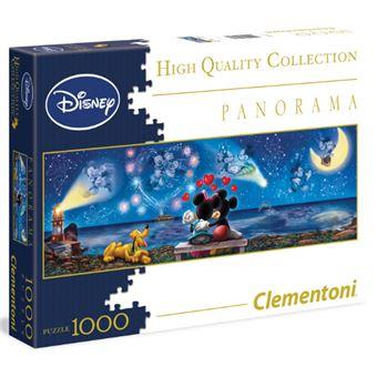 Puzzle Mickey e Minnie 1000 PCS