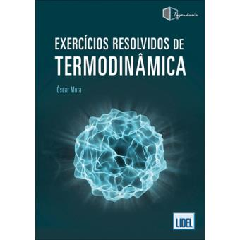 Exercícios Resolvidos de Termodinâmica