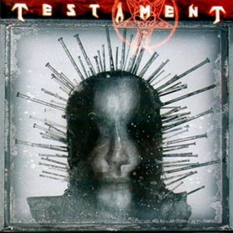 Demonic - CD
