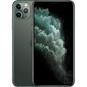 Apple iPhone 11 Pro Max - 512GB - Verde Meia-Noite