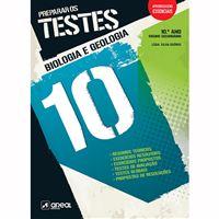 Preparar os Testes - Biologia e Geologia - 10º Ano