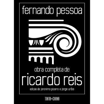 Obra Completa de Ricardo Reis