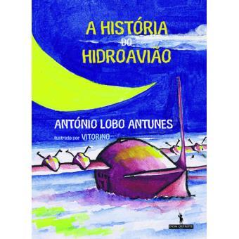 A História do Hidroavião