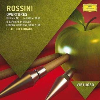Rossini | Overtures