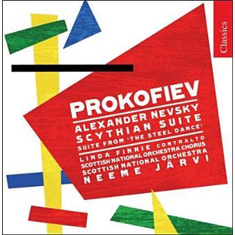 Alexander Nevsky Op.78