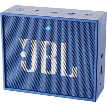 JBL Coluna GO (Azul Escuro)