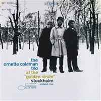 At the Golden Circle Stockholm Volume Two - CD