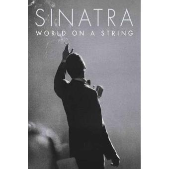 Frank Sinatra: World On A String (Limited Box Set) (4CD+DVD)(
