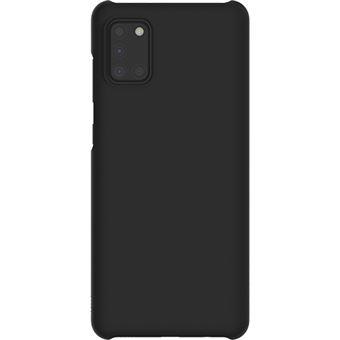 Capa Samsung Premium Hard Case para Galaxy A31 - Preto