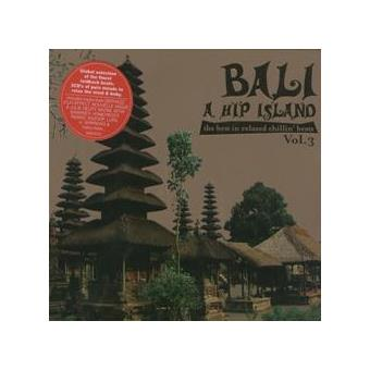 Bali - A Hip Island Vol.3 (2CD)