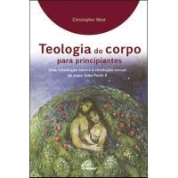 Teologia do Corpo Para Principiantes