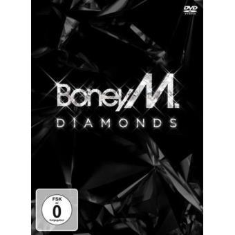 Diamonds - 40th Anniversary Edition (3DVD)