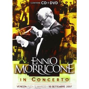 In concert -cddvd- (2cd) (imp)