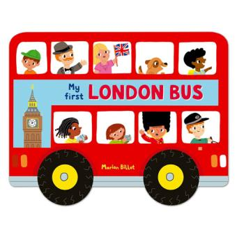 My First London Bus