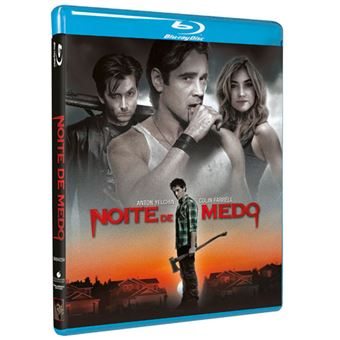 Noite de Medo - Blu-ray