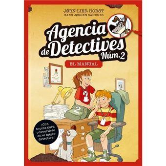 Agencia de detectives n2-el manual