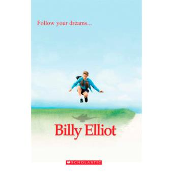 Scholastic Readers: Billy Elliot