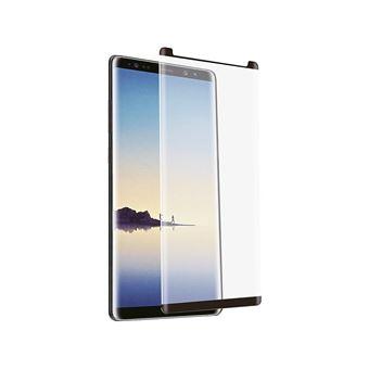 Película Ecrã Vidro Temperado Curvo Muvit para Galaxy Note 8